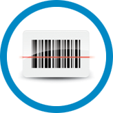 Barcode Pallet Tracking