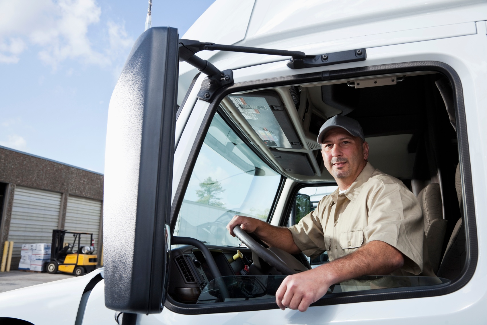 Logistics Food Safety